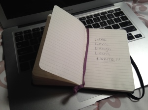 Now, my to-do list looks a little different...